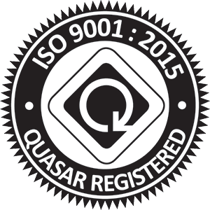 QUASAR English ISO 9001 2015